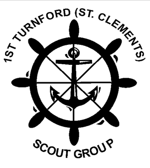 1st Turnford Scouts